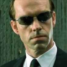 Agent Smite