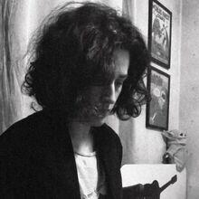 Zahra Dehghani