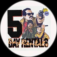 5 Day Rentals