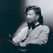Aref Mahmoudi