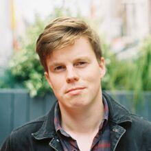 Jack Sheehan