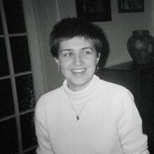 Eleanor Affleck