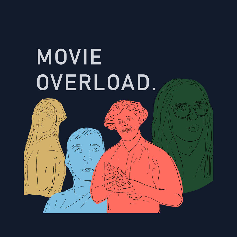 Movie Overload Podcast