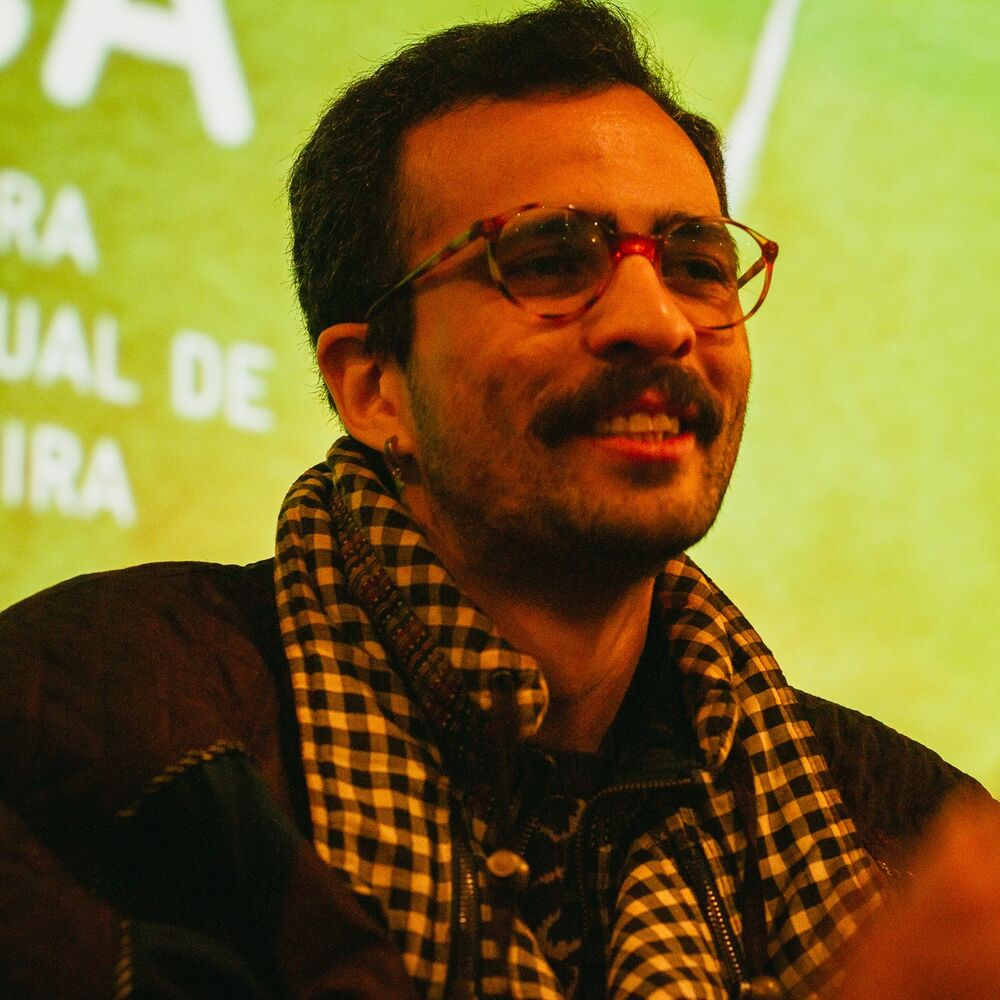 Henrique Rodrigues Marques