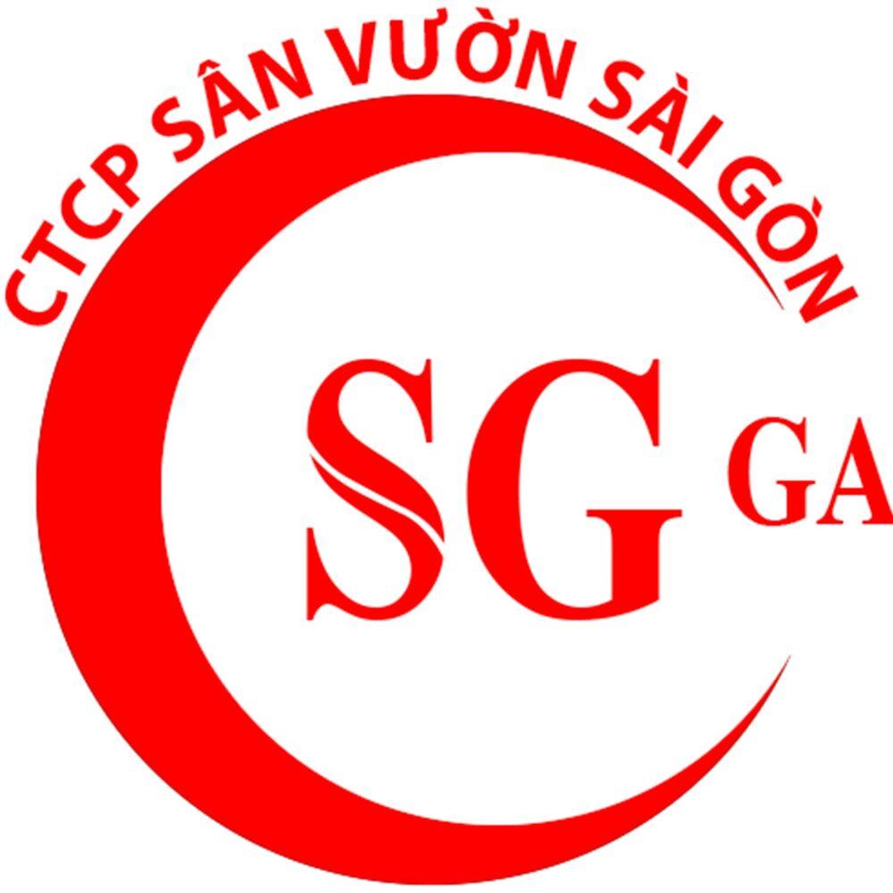 Sân Vườn Sài Gòn