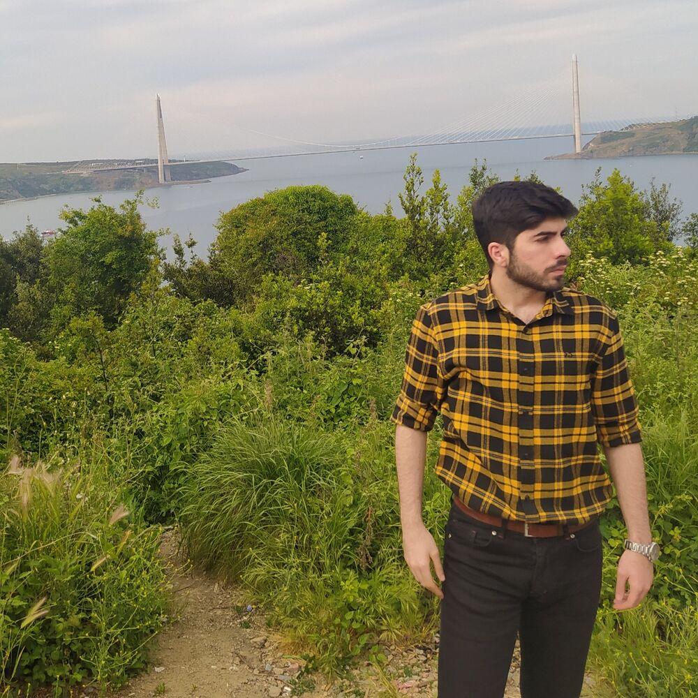 Ahmet Enes Boğatekin