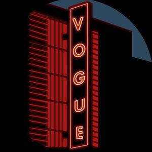 The Vogue Theatre Manistee