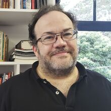Sérgio Alpendre