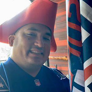 Brandon Lopez