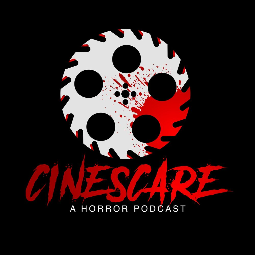 Matt Speak of Cinescare 🎃