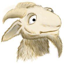GoatGonzo