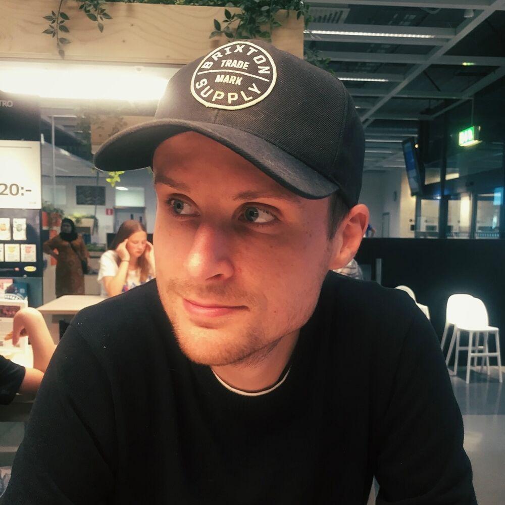 Tobias Lundin