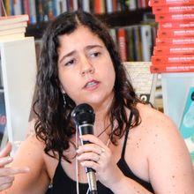 Amanda Aouad