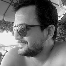 Luiz Gustavo Vilela