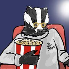 Movie Badger