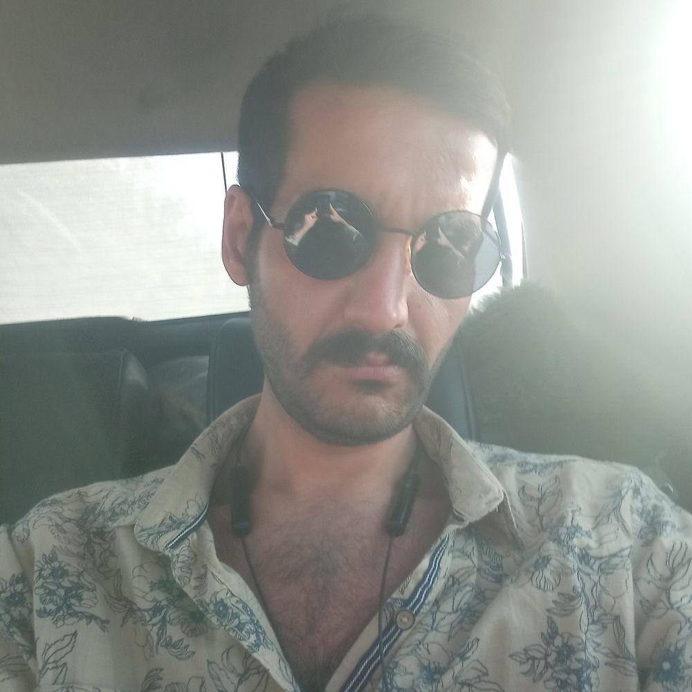 Khalil Abbasi
