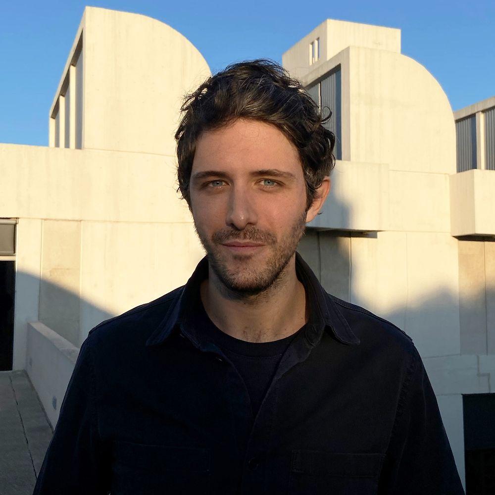 Pablo Marfá