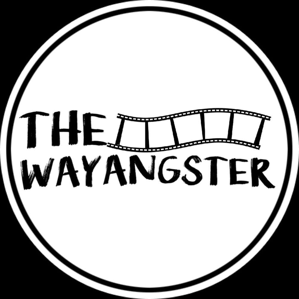 The Wayangster