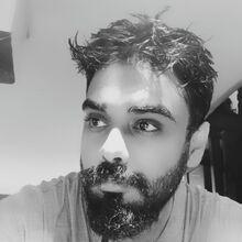 Karan Desai