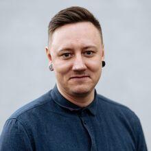 Peter Skjøtt