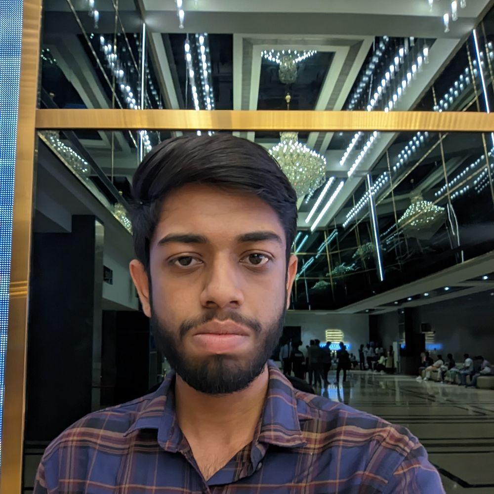 Akshay Kannan