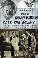 Pass the Gravy