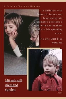 No One Will Play with Me (1976)