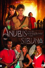 Het Huis Anubis en de Terugkeer van Sibuna