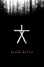 Curse of the Blair Witch