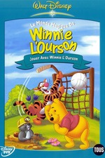 The Magical World of Winnie the Pooh: It's playtime with Pooh