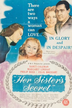 Her Sister's Secret (1946) directed by Edgar G  Ulmer