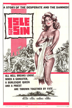 [DE] Isle of Sin