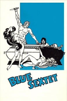 Image result for blue sextet 1969