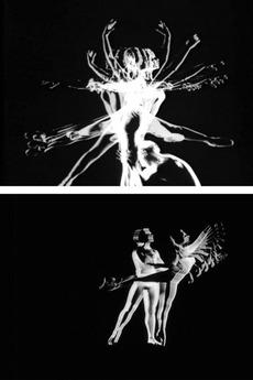 Pas de Deux (1968)