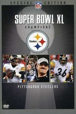 Super Bowl XL Champions Pittsburgh Steelers