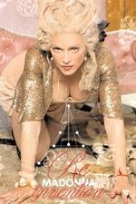 Madonna: Re-Invention World Tour