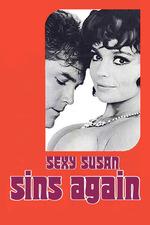 Sexy Susan Sins Again