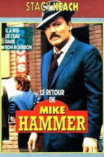 The Return of Mickey Spillane's Mike Hammer