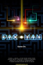 Pac-Man the Movie