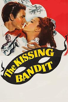 The Kissing Bandit