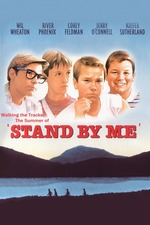 Walking the Tracks: The Summer of 'Stand by Me'