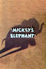 Mickey's Elephant