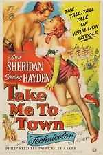 Take Me to Town