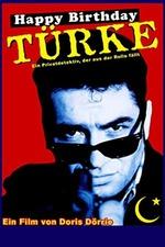 Happy Birthday, Türke!