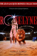 Roselyne and the Lions