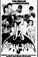 Alias Batman and Robin