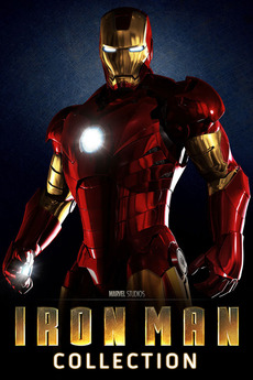 Iron Man Collection • Film + cast • Letterboxd