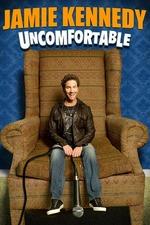 Jamie Kennedy: Uncomfortable