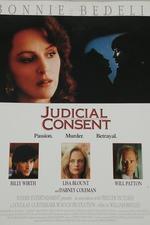 Judicial Consent