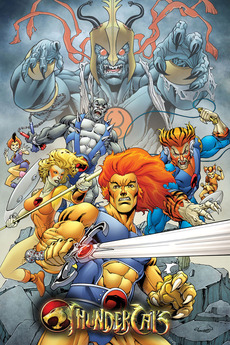 ThunderCats Ho! – The Movie